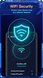 Nox Security - Antivirus, Clean Virus, Booster APK screenshot thumbnail 7