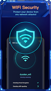 Nox Security – Antivirus Master, Clean Virus, Free 4