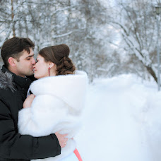 Wedding photographer Georgiy Kopytin (Tigrtigr). Photo of 28.01.2015