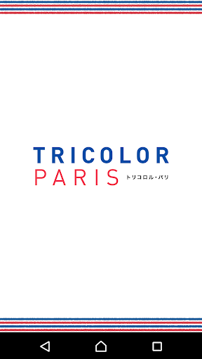 トリコロル・パリ - TRICOLOR PARIS -