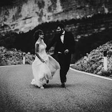 Fotografo di matrimoni Stefano Cassaro (StefanoCassaro). Foto del 26.10.2018