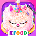 Unicorn Chef: Baking! Cooking Games for Girls icon
