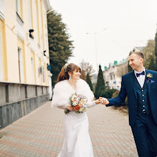 Wedding photographer Marina Kovsh (Shvok). Photo of 09.03.2017