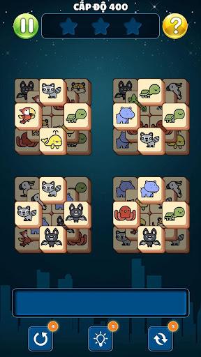 Tile Match Animal - Classic Triple Matching Puzzle 1.09 screenshots 7