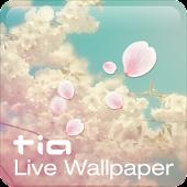 Tia Live - Cherry Blossom