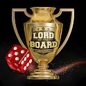 Backgammon - Lord of the Board icon