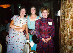 Photo: 20th Reunion 1987