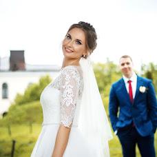 Wedding photographer Anastasiya Obolenskaya (obolenskaya). Photo of 14.08.2017