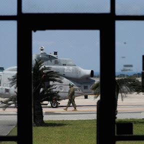 沖縄基地反対「レーザー照射」はささやかな市民活動?危険デモや威嚇行為はなぜ許されるのか