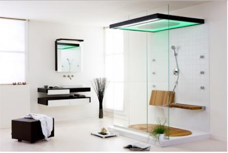Velké koupelnové remodelky - náhled