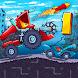 Car Eats Car - Apocalypse Racing - Androidアプリ