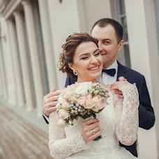 Wedding photographer Yuriy Koloskov (Yukos). Photo of 13.03.2016