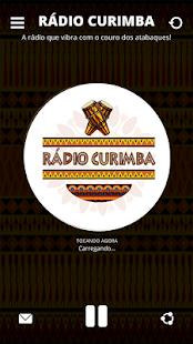 Rádio Curimba screenshot 2