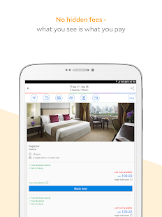 Download Agoda – Hotel Booking Deals For PC Windows and Mac apk screenshot 11