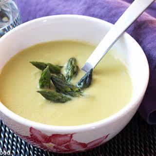 Low Calorie Asparagus Soup Recipes.