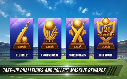 T20 Cricket Champions 3D 10