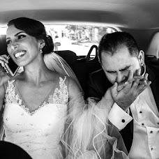 Wedding photographer Chio Garcia (chiogarcia). Photo of 03.11.2016