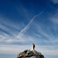 Wedding photographer Lukasz Ostrowski (ostrowski). Photo of 25.11.2015