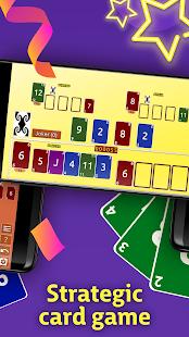Super Skido Spite & Malice free card game - Apps on Google