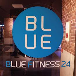 BLUE FITNESS24 船橋店のメイン画像です