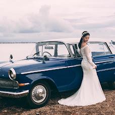 Wedding photographer Artur Davydov (ArcherDav). Photo of 03.12.2017
