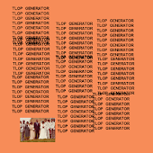 The Life of Pablo Generator