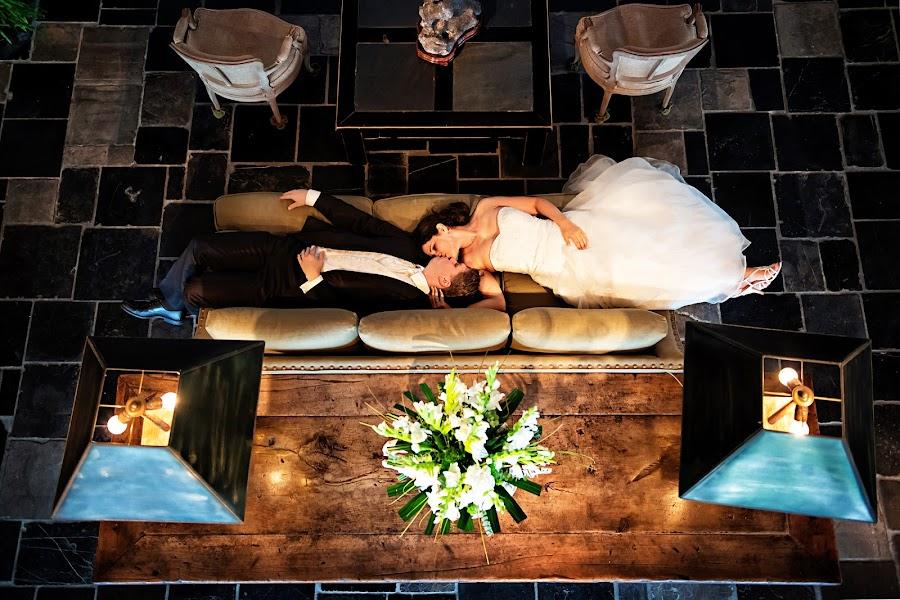 Wedding photographer Frank Ullmer (ullmer). Photo of 17.02.2015