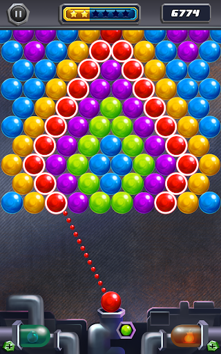 Power Pop Bubbles 4.45 screenshots 8
