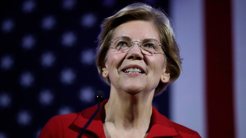 Watch Elizabeth Warren: A CNN Town Hall Event live