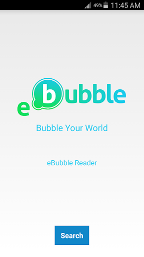 eBubble Reader