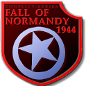 Fall of Normandy 1944 icon