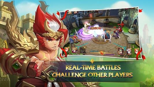 Hack Game Pocket Knights 2
