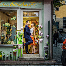 Wedding photographer Johannes Fenn (fennomenal). Photo of 19.07.2018