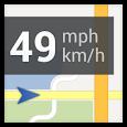 Maps Speedometer apk