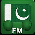 Popular  Pakistanian radios FM icon