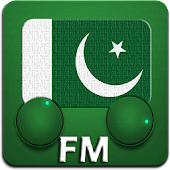 Popular  Pakistanian radios FM