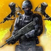 Modern Sniper Strike: FPS Shooting Games offline