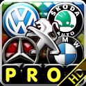 Cars Logos Quiz Pro HD icon