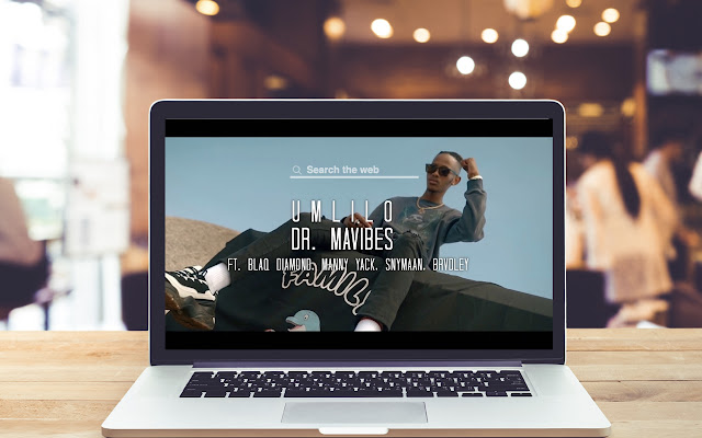Dr MaVibes HD Wallpapers Music Theme