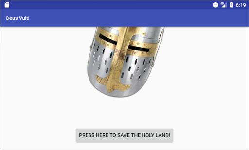 Deus Vult! for PC