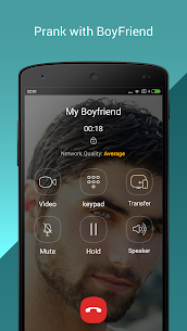 WhatAFakeCall -Fake Call Prank App Download For Android 5