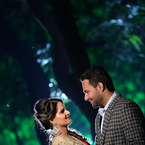 by Ricky Singh - People Couples