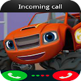 call Blaze and the Monster Machines 2018 vesion 3.2