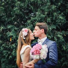 Wedding photographer Katerina Tarasyuk (Kabzjaka). Photo of 16.06.2014