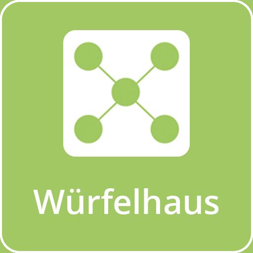 Würfelhaus - Rechnen lernen Grundschule