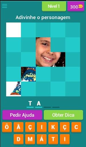 Adivinhe a Novela de Chiqui for PC