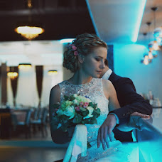 Wedding photographer Evgeniy Potapov (Potap). Photo of 17.12.2015