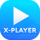 X-Videos Player icon