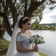 Wedding photographer Anastasiya Romanyuk (id81839). Photo of 19.07.2018