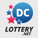 DC Lottery Results icon